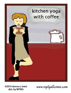 Have you had your coffee yet? #gourmetcoffeealternative