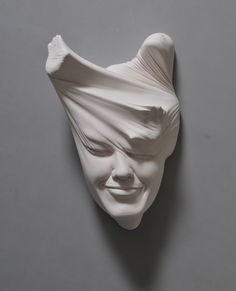 Sculptures of Contorted Clay Faces Reinterpret Reality Johnson Tsang reinterprets reality with his surreal sculptural faces.Johnson Tsang reinterprets reality with his surreal sculptural faces. Lucid Dream, Johnson Tsang, 3d Art, Clay Faces, Art Sculpture, Ceramic Sculptures, Surrealism Sculpture, Colossal Art, A Level Art