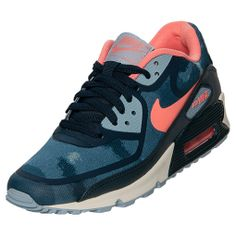 info for f05d8 758bb Women s Nike Air Max 90 Premium Tape Running Shoes Comfortable Dress Shoes  For Women, Nike