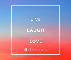 Take the time to enjoy life. LIVE it to the fullest. LAUGH often. LOVE with all of your heart and bask in the pleasures this all brings. Love K, Jewellery Boxes, Empowering Quotes, Live Laugh Love, Brighten Your Day, Bag Storage, Bring It On, Positivity, Heart