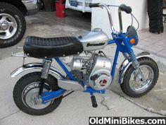 194 Best Rupp Minibikes images in 2019 | Mini bike, Bike, Motorcycle