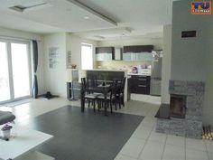 TUreality ponúka na predaj rodinný dom- novostavbu, 114 m2 a celková výmera…