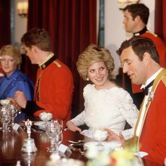 What Made Princess Diana the Royal Family's Healthiest Eater