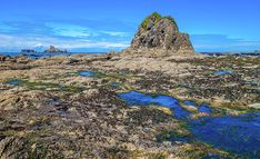 La Push is a small unincorporated community situated at the mouth of the Quileute River in Clallam County, Washington, United States. La Push is the l. Monument Valley, Olympics, Grand Canyon, National Parks, Digital Art, Coast, United States, River, Photography