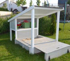 Kindersitzgruppe DIY Outdoor decor, Home Decor und Patio