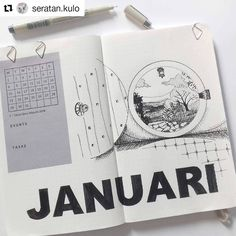 "2,441 Likes, 10 Comments - Bullet Journal features (@bujobeauties) on Instagram: ""By @seratan.kulo Tag your photos with #bujobeauty for a chance to be featured ・・・ . Edited…"""