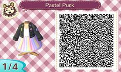 ACNL-dress with denim jacket
