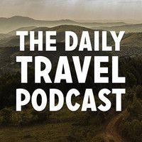 """Introducing the Daily Travel Podcast by The Daily Travel Podcast on SoundCloud It's """"The Alchemist"""" brought to life"""