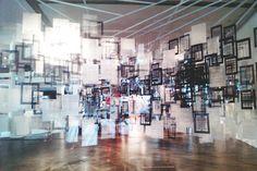 instalação 31º Bienal- Formas