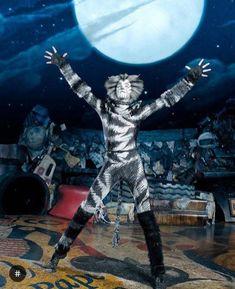 Cats Musical, Musical Theatre, Cats That Dont Shed, Jellicle Cats, Musicals, History, Comics, Halloween, Theater