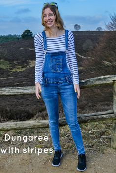 #outfit #dungree #dungreewithstripes #styledungrees #tuinbroek #tuinbroekoutfit #howtostyle #outfitpost #outfitinspiration #posbank