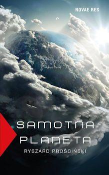 Autor książki próbuje w ładny sposób przedstawić genezę Ziemi, odpowiedzieć na pytania na które nie znamy odpowiedzi: jak powstała ziemia, i co na to wpłynęło. Nie ma w tym nic złego, wręcz odwrotnie. Problem pojawia się w momencie, kiedy rodzą się spekulacje, a tych w książce nie brak. Głównym założeniem powstania życia na Ziemi, według autora, staje się lodowa asteroida, która przyniosła na naszą planetę wodę...  http://moznaprzeczytac.pl/samotna-planeta-ryszard-proscinski/