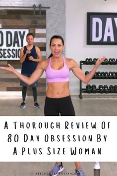 80 Day Obsession Pros And Cons. #80DayObsession #Exercise #BeachBody #weightloss #weightlossinspo Yoga For Weight Loss, Weight Loss Tips, Lose Weight, Healthy Tips, How To Stay Healthy, Intense Leg Workout, 80 Day Obsession, Better Posture, Awesome Mom