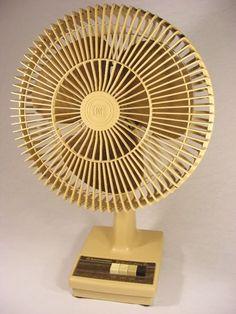 Color Dorado - Gold!!! Fan