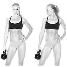 Train hard, eat clean, results will come!! Www.mikaylacustance.com