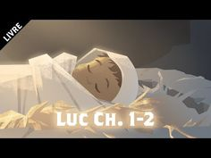 The Birth of Jesus - Gospel of Luke Ch. Bible Stories For Kids, Bible Study For Kids, Christian Post, Christian Videos, Luke Chapter 1, Book Of Mormon Prophets, Lucas 2, New Testament Bible, Frases