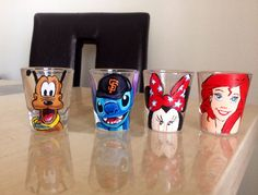 Hey, I found this really awesome Etsy listing at https://www.etsy.com/listing/204832866/1-hand-painted-shot-glass-your-choice-of