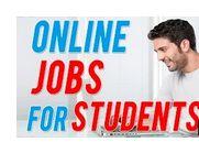 jon online good for students Online Jobs For Students, Student Jobs, College Students, Business, Store, Student, Business Illustration, Student Work