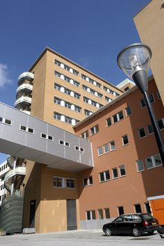 Medical Faculty, University of Groningen (UMCG)