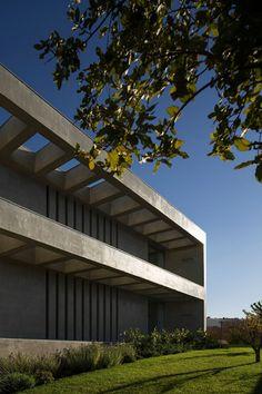 Home Design and Interior Design Gallery of Charming Exterior Design Modern Concrete House Concrete Details