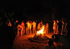 festa spiaggia, villaggio lago di Garda, Sirmione