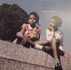 Review: Grey Reverend - Everlasting [Single] - #AltSounds