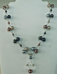 SPN-049 7/09   Beads Bagan