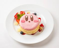 Nintendo takes on real world again, will open Kirby restaurant in August | Ars Technica