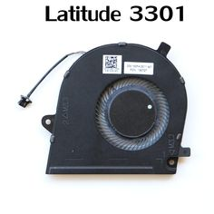 0TCV60 023.100FA.0011 New Laptop CPU Cooling Fan Replacement for Dell Inspiron 7391 P//N