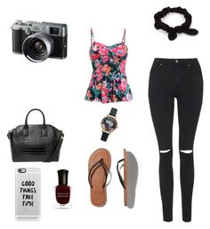 """Untitled #42"" by joanacrs on Polyvore"