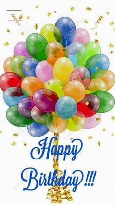 Happy Birthday Emoji, Happy Birthday Ballons, Happy Birthday Greetings Friends, Happy Birthday Wishes Photos, Birthday Wishes Flowers, Free Happy Birthday Cards, Happy Birthday Frame, Happy Birthday Video, Happy Birthday Celebration