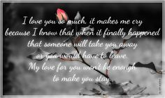 quotes about why i love you so much | love you so much cachednov tried to tell you im willing to why