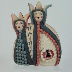 Carol Long Pottery - Buscar con Google