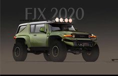 The last few days have seen a flurry of activity surrounding the FJ Cruisier and its possible replacement. Our mates over at 4X4 Australia released this image late on Friday. But we weren't happy with just a single image and did a bit more digging for you. It turns out it part of a design …