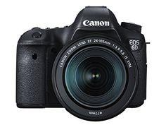 Canon EOS 6D EF24-105mm IS STM Kit Canon http://www.amazon.com/dp/B00RKNMFLM/ref=cm_sw_r_pi_dp_U9DYub0TQVBDC
