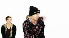 G-Dragon on Weekly Idol <3