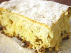 パスタde♡カッテージチーズケーキ♡ ヨーロッパで大人気!変わった自家製のカッテージチーズケーキのレシピです。 材料 (8人分) パスタ(乾麺)大きめキューブ形250g 卵(L) 3個 ヨーグルト(プレーン) 500g 豆乳 600cc きび砂糖 大さじ6 レーズン 100g レモンの皮のすりおろし 1個 バニラのさや(鞘) 半分 バター 少々