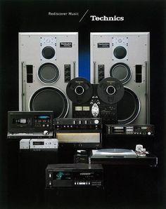Best of Technics 1983 www.1001hifi.com