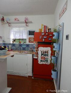 Reforma da cozinha, transformação, kitchen makeover