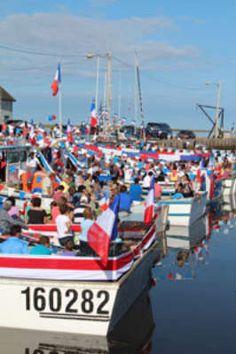 L'Exposition Agricole et le Festival Acadien: Tourism Prince Edward Island (PEI) - Canada - Official Guide