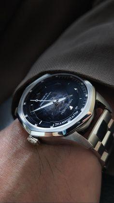 Smart Watch, Watches, Leather, Handmade, Smartwatch, Hand Made, Wristwatches, Clocks, Handarbeit