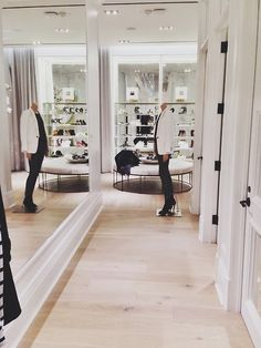 Habitually Chic® » Chic Shopping at Club Monaco