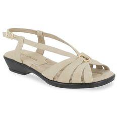 758467ca4 Slingback Sandal, Strap Sandals, Women's Sandals, Timeless Design, Amy,  Women Sandals