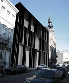 facade: