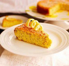 Bloglovin'   6 Springy Lemon Poppy Recipes