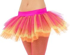 Smiffy's Usa Women's Neon Multi Color Tutu Multicoloured One Size by Smiffy's, http://www.amazon.com/dp/B003BR9PL4/ref=cm_sw_r_pi_dp_91qnsb1BB7TRP