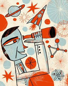 Buy a Telescope and discover the stars