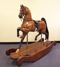lifelike rocking horse - Google zoeken