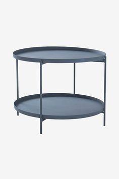 Här hittar du mängder med småbord till ditt hem. Våra minsta bord finns i många olika modeller, material och färger. Handla tryggt på jotex.se Furniture, Home Decor, Lounge Chairs, Trays, Decoration Home, Room Decor, Home Furnishings, Arredamento, Interior Decorating