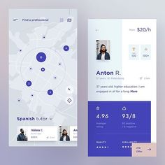 Service providers marketplace by @cubertodesign - Follow us @uitrends for daily UI UX inspiration #uitrends #design #inspiration #online #animation #mobile #code #website #web #site #webdesign #digital #designinspiration #digitaldesign #webdesigner #ui #ux #uiux #dribbble #behance #application #interface #html #css #appdesign #uidesign #uxdesign #graphicdesign #picoftheday